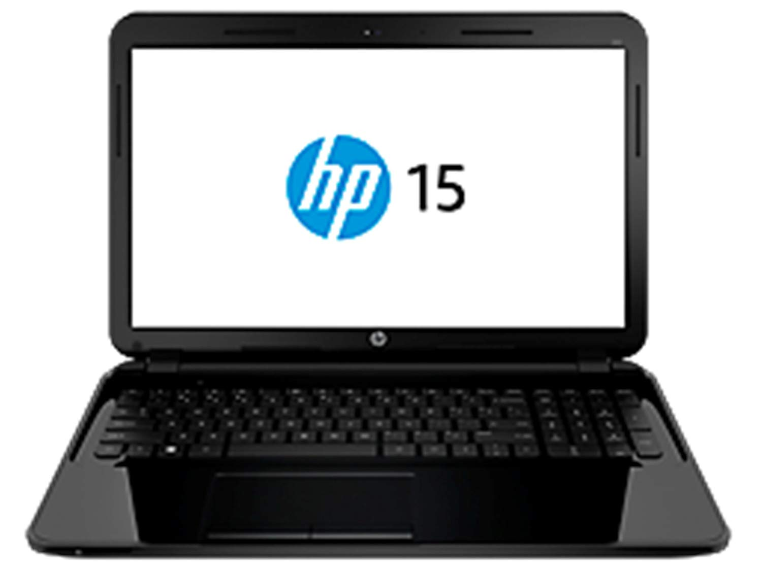 HP 15-r006TU 15.6-inch Laptop Image