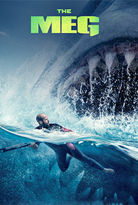 Very good shark attack movie - THE MEG Audience Review