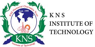 KNS Institute of Technology (KNSIT) - Bangalore Image