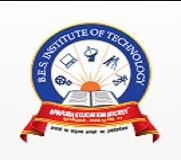 BES Institute of Technology (BESIT) - Bangalore Image