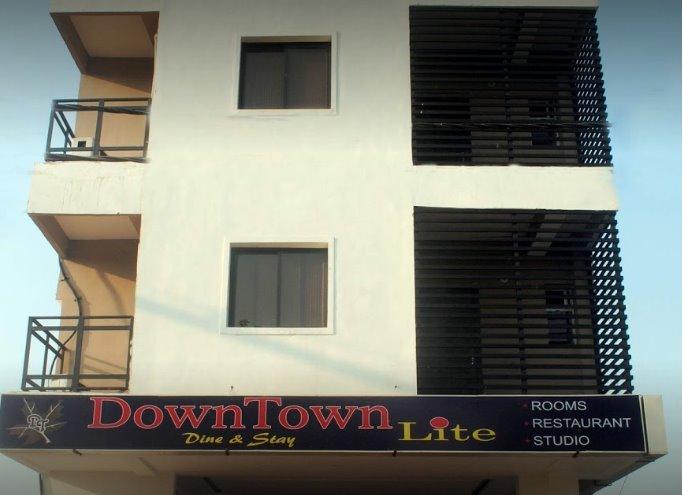 Hotel Downtown Lite - Bilaspur Image