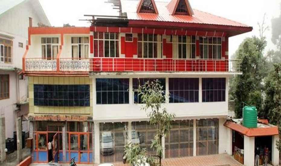 Hritik Palace Hotel - Chamba Image