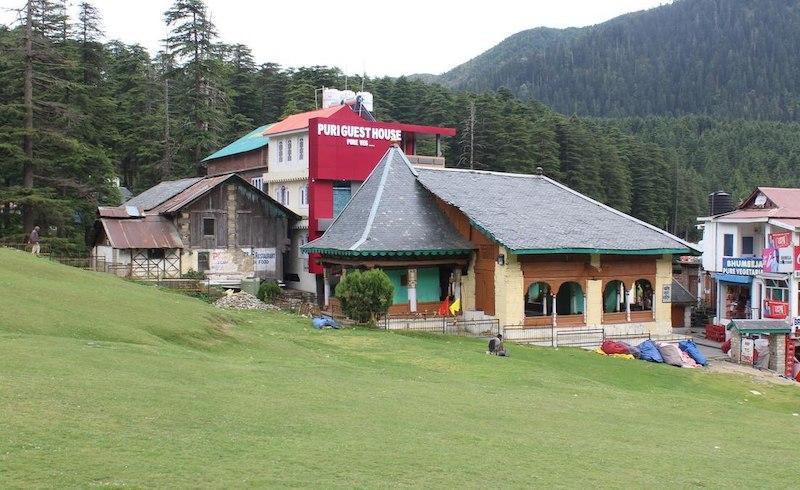 Puri Hotel - Chamba Image