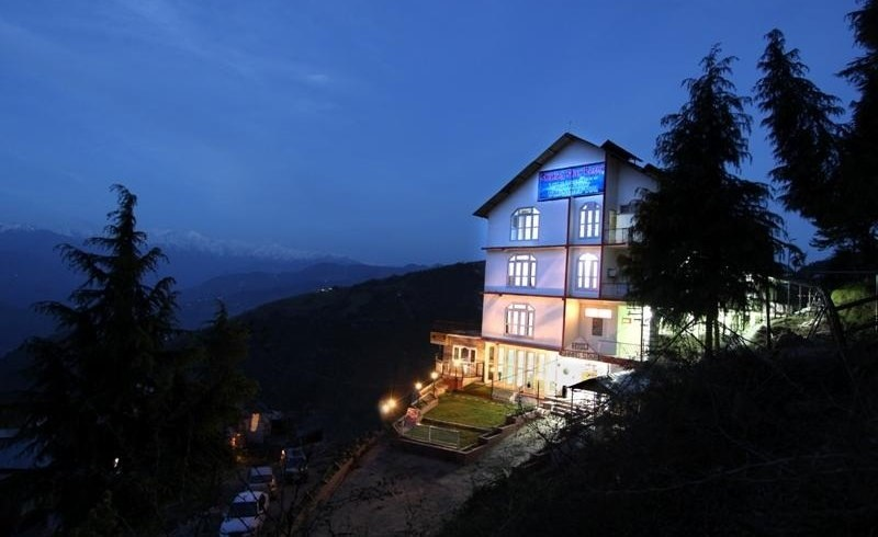 Shining Star Resort - Chamba Image