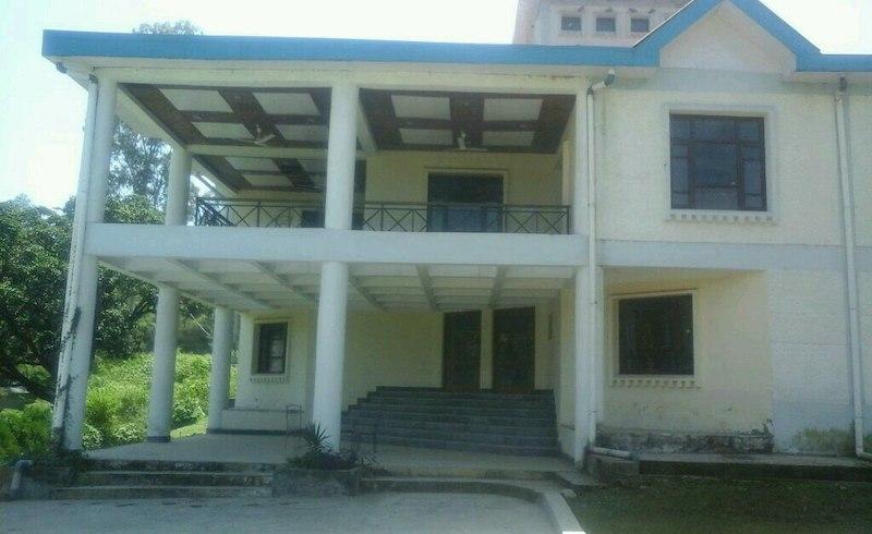 Hotel Nupur - Kangra Image