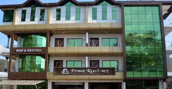 Hotel Prince Residency - Kangra Image