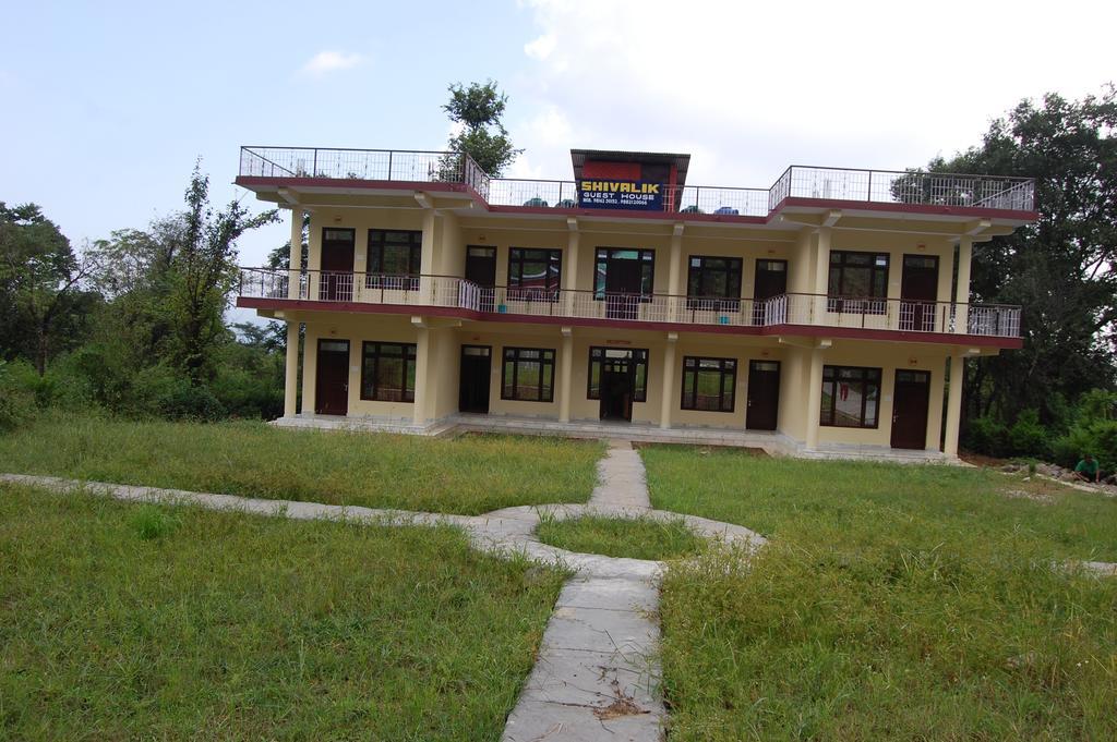 Shivalik Guesthouse - Kangra Image