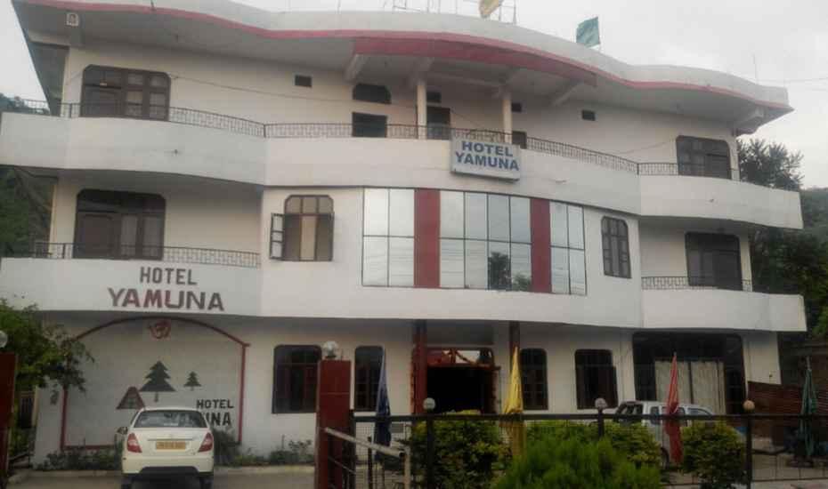 Yamuna Hotel - Kangra Image