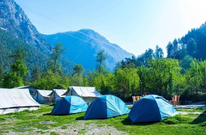 PARVATI WOODS CAMPS KASOL Updated