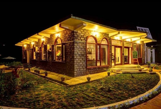 AmPm Resort - Mandi Image