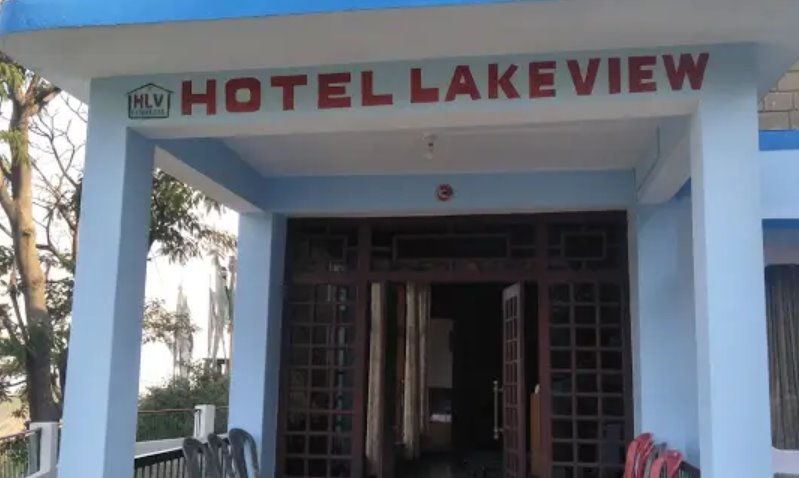 Hotel Lake View - Mandi Image