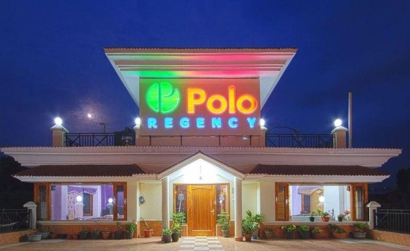 Hotel Polo Regency - Mandi Image