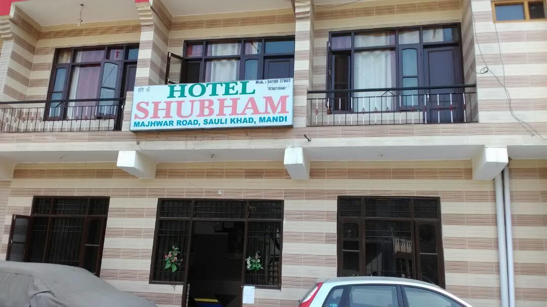 Hotel Shubham - Mandi Image