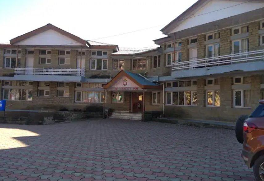 Tourist Inn - Mandi Image