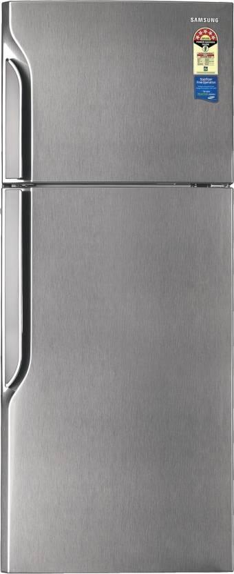 Samsung Double Door Refrigerator RT28GCPS1 Image