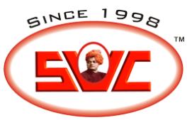 Swami Vivekananda College Of Distance Education (SVU-DE) - Pune Image