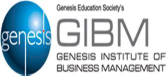 Genesis Institute of Business Management (GIBM) - Pune Image