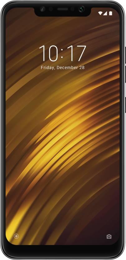 Xiaomi Poco F1 64GB Image