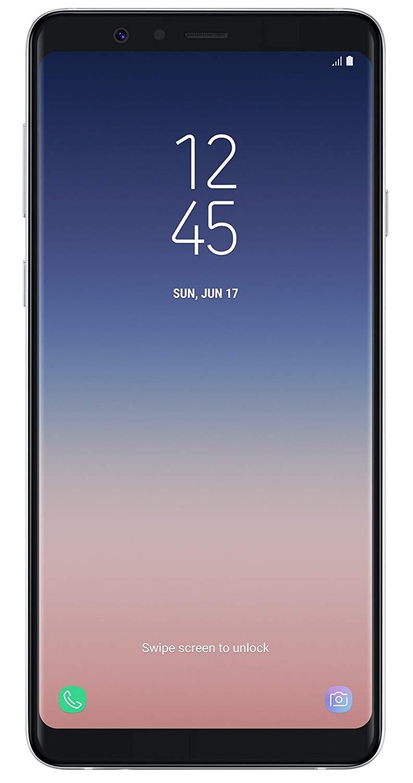Samsung Galaxy A8 Star Image