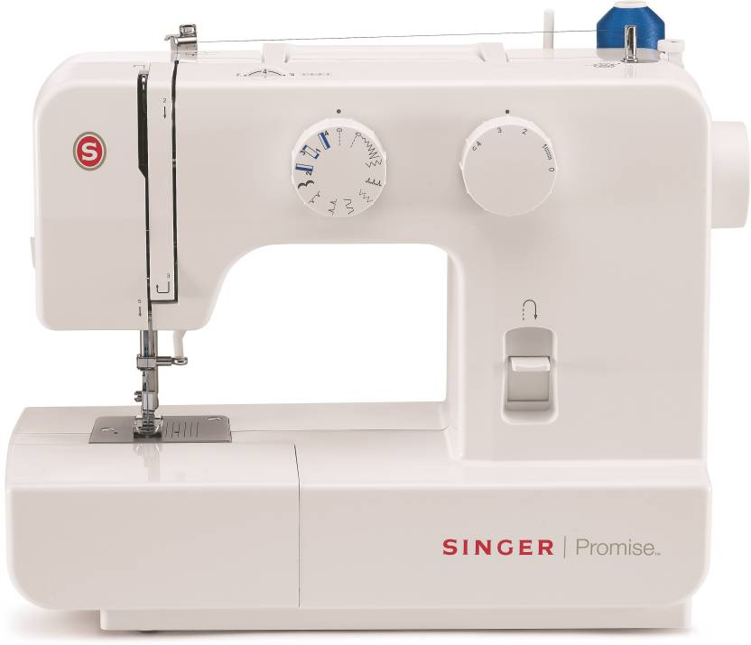 Singer FM Promise 1409 Electric Sewing Machine Image