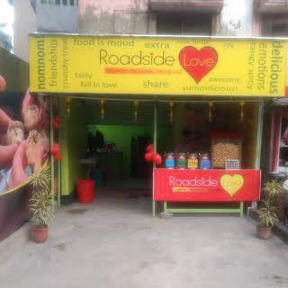 Roadside Love - Uttarpara - Hooghly Image