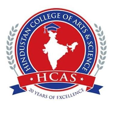Hindustan College of Arts and Science [HCAS] - Chennai Image
