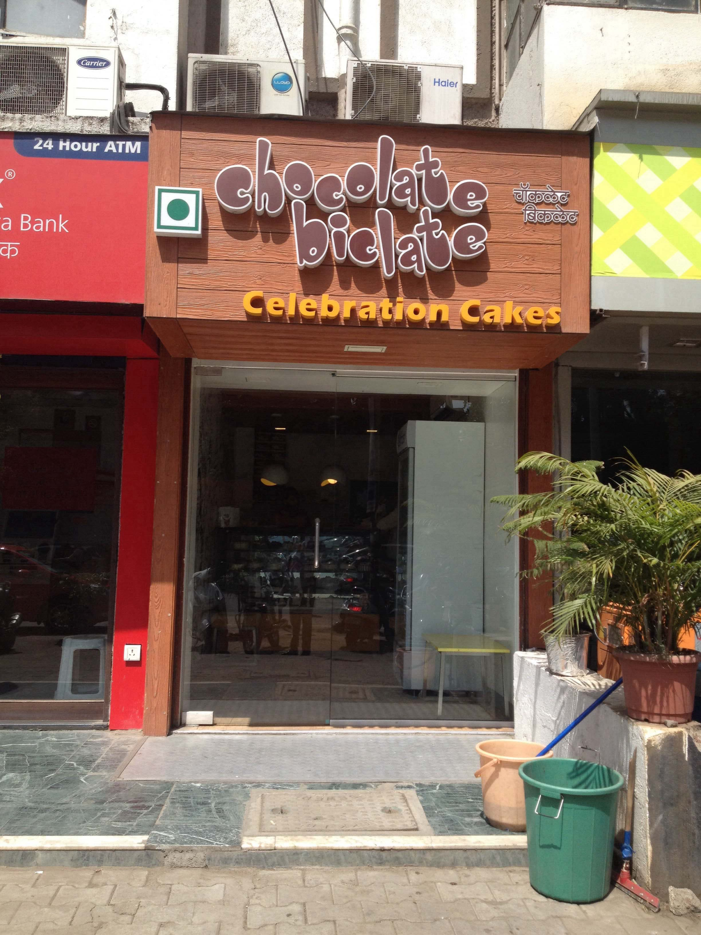 Chocolate Biclate - Kalyani Nagar - Pune Image