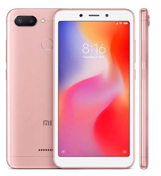 Xiaomi Redmi 6 Image