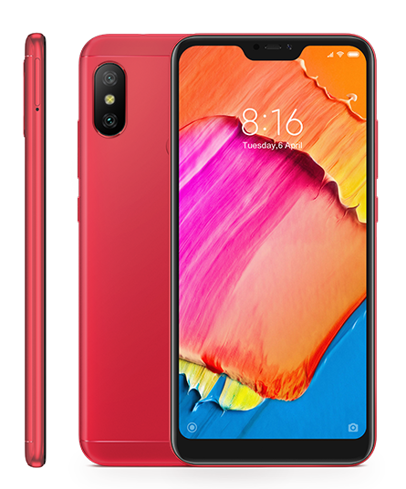 Xiaomi Redmi 6 Pro Image