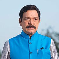 Govind Namdeo Image
