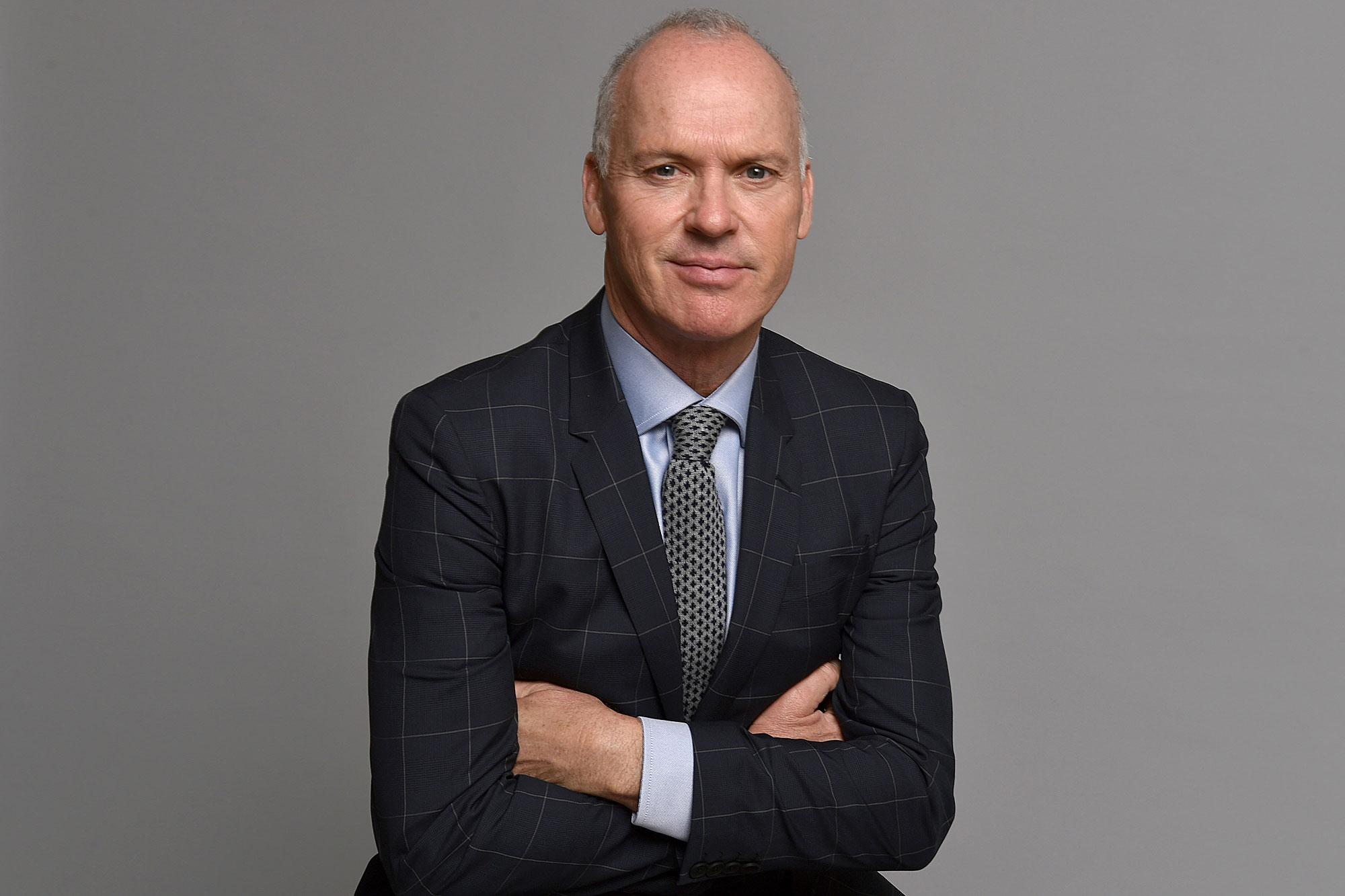 Michael Keaton Image
