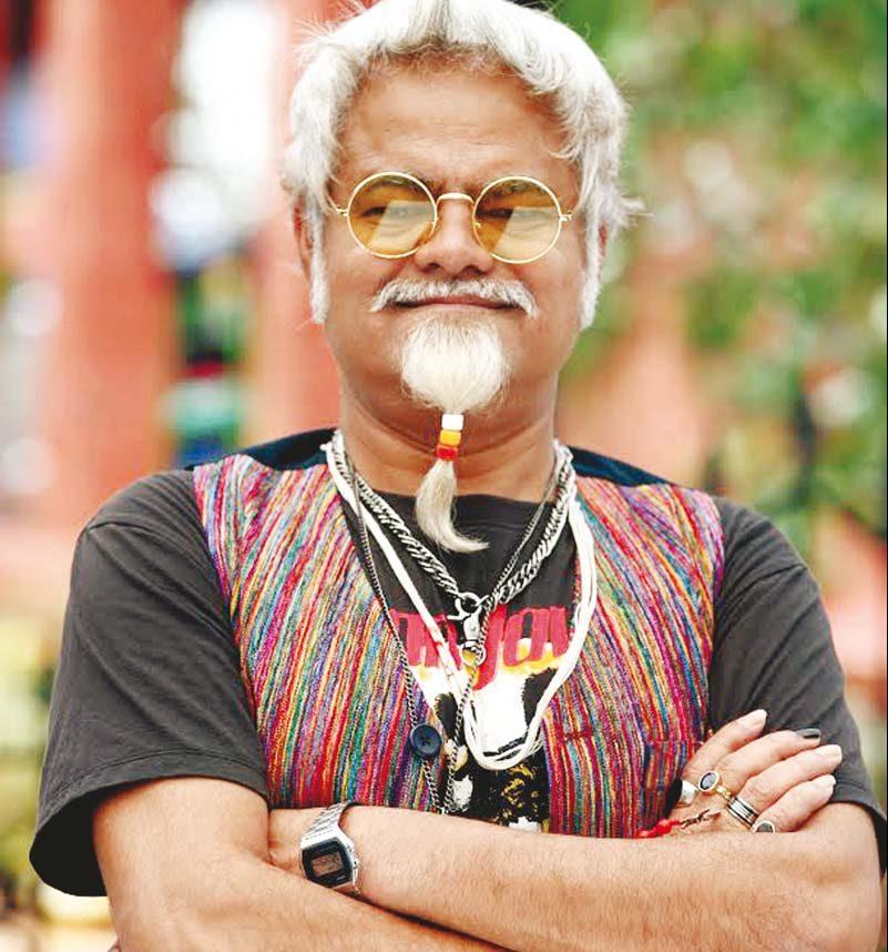 Bahut Hua Samman Cast: Sanjay Mishra