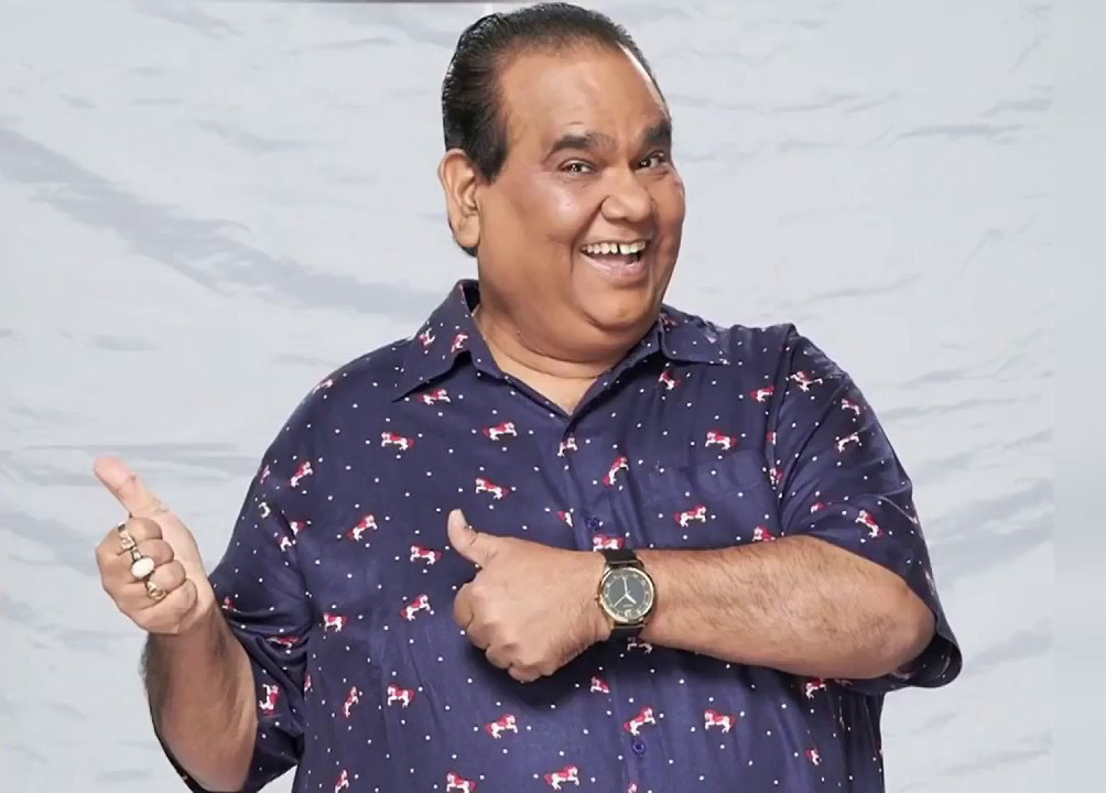 Satish Kaushik Image