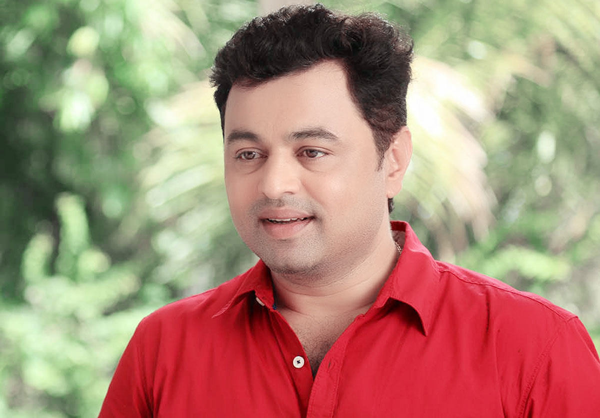 Subodh Bhave Image
