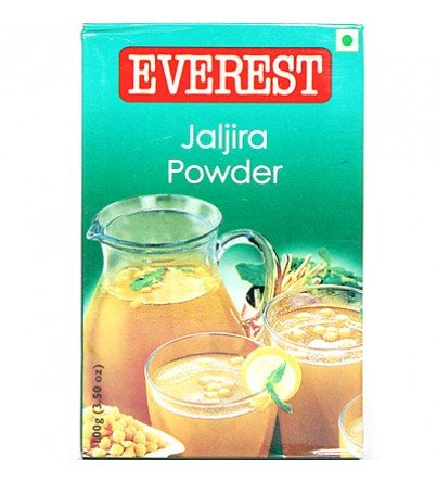 Everest Jaljira Powder Image