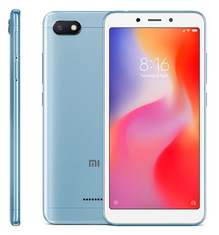 Xiaomi Redmi 6A 32GB Image