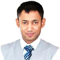 Dr Biswaroop Roy Chowdhury Image