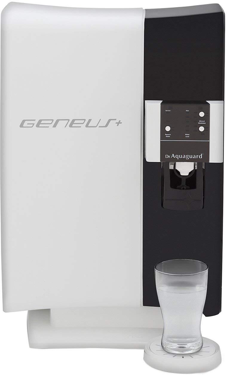 Eureka Forbes DR Aquaguard Geneus Plus Water Purifier Image