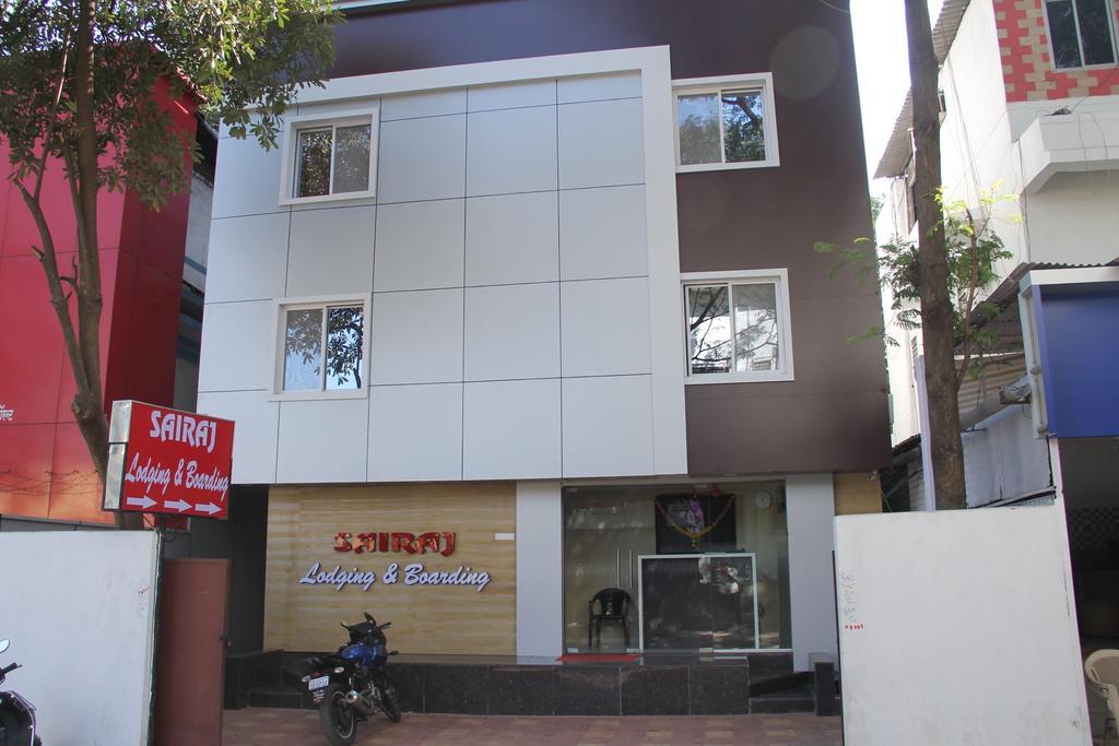 Sairaj Residency - Navi Mumbai Image