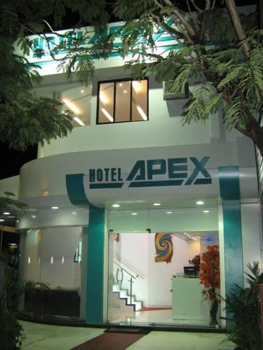 Hotel Apex - Navi Mumbai Image
