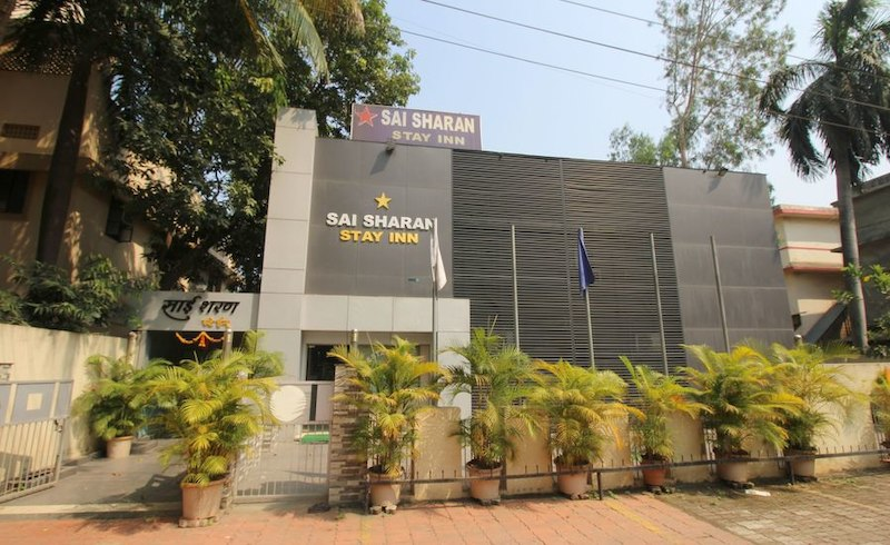 Hotel Sai Sharan Stay Inn - Navi Mumbai Image
