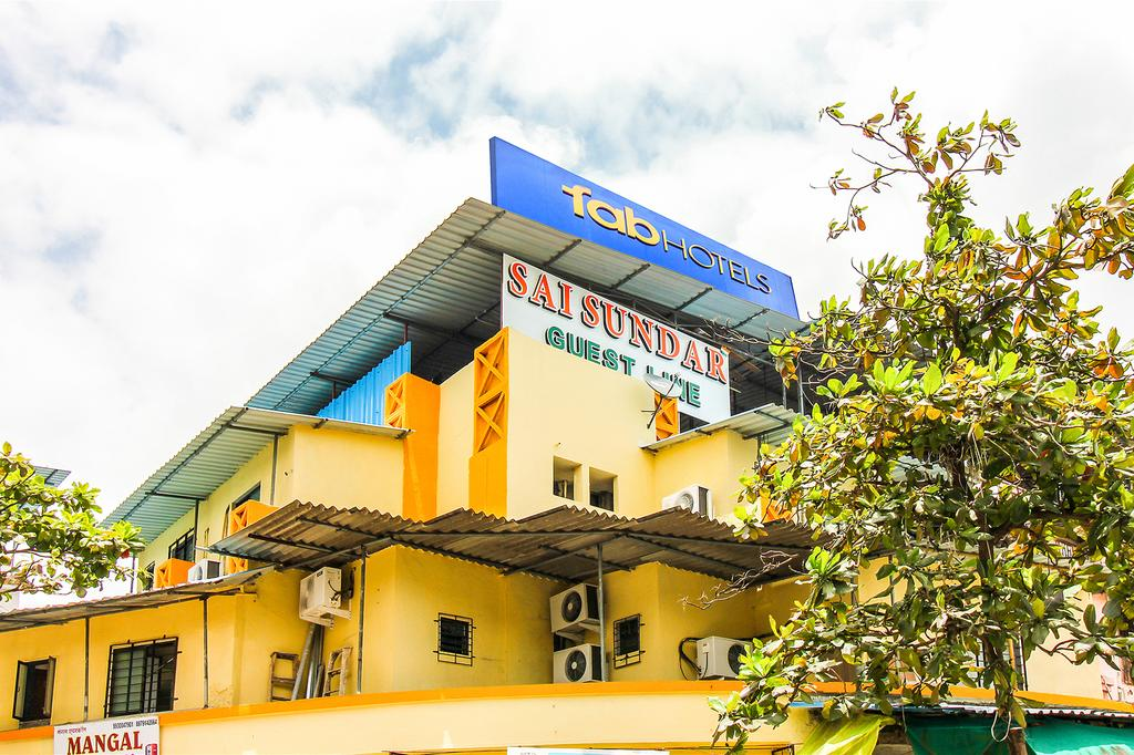 Hotel Sai Sundar Guest Line - Navi Mumbai Image