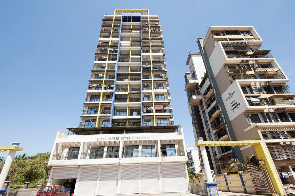 Asian Suites Ghansoli - Navi Mumbai Image