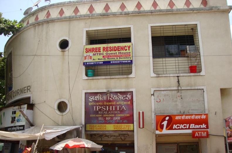 Shree Residency - Navi Mumbai Image