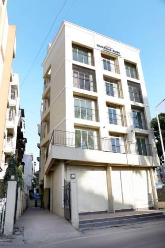 Iris Suites - Navi Mumbai Image