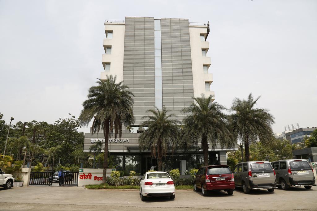 Hotel Yogi Midtown - Navi Mumbai Image