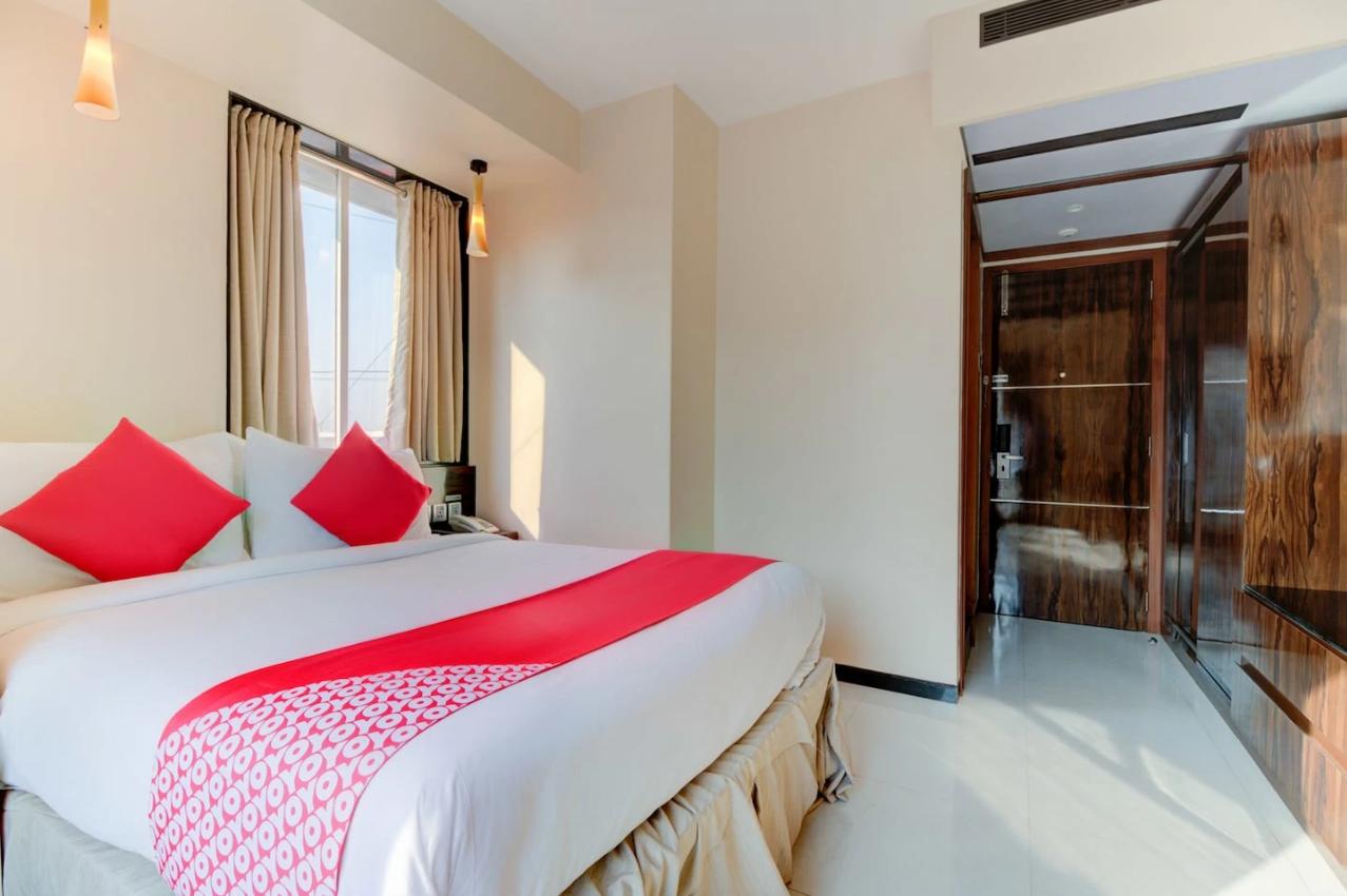 Hotel Comfort Inn - Navi Mumbai Image