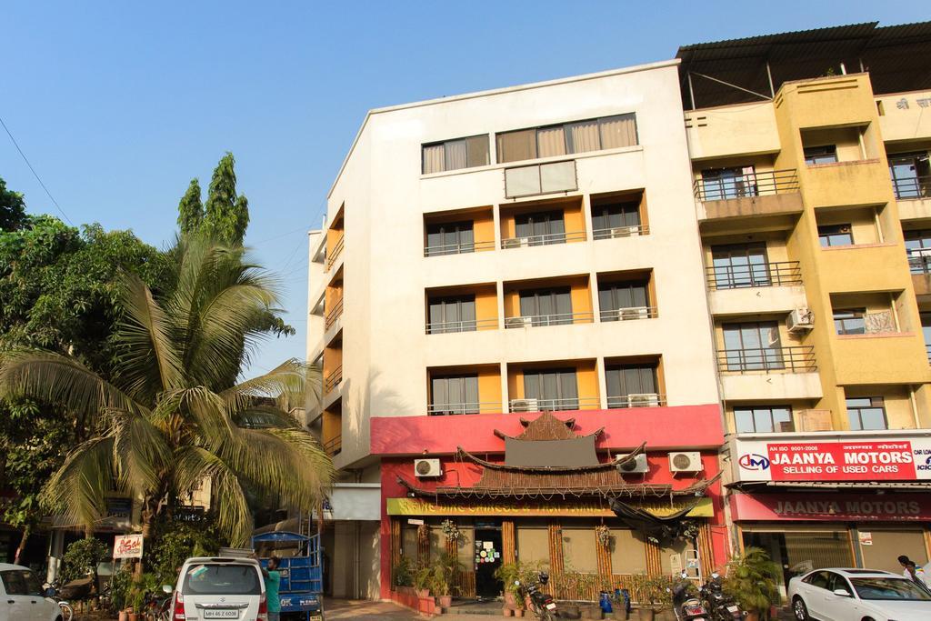 Hotel Krishna Avatar Stays Inn - Navi Mumbai Image