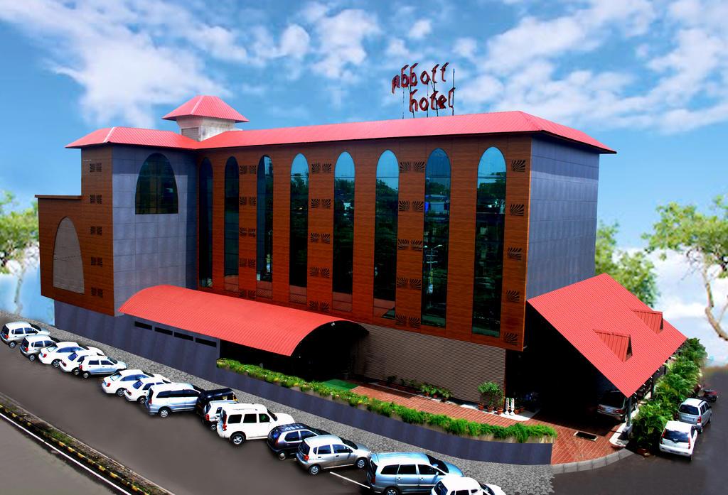Abbott Hotel - Navi Mumbai Image