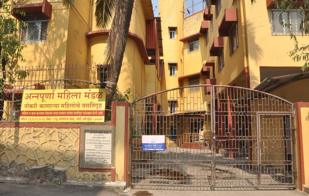 Annapurna Working Women Hostel - Navi Mumbai Image